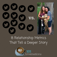 8 Relationship Metrics That Tell a Deeper Story